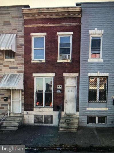 2704 Greenmount Avenue, Baltimore, MD 21218 - #: MDBA2007222