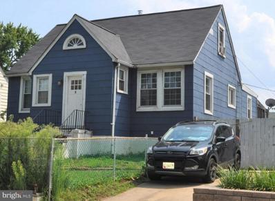 6619 Hudson Street, Baltimore, MD 21224 - #: MDBA2007236