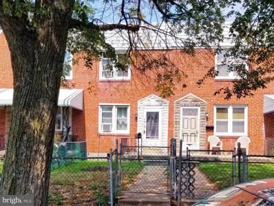 1927 Harman Avenue, Baltimore, MD 21230 - #: MDBA2007298