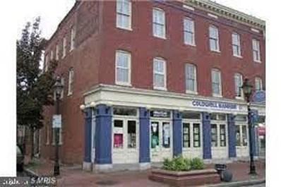 1634 Shakespeare Street UNIT 1, Baltimore, MD 21231 - #: MDBA2007492