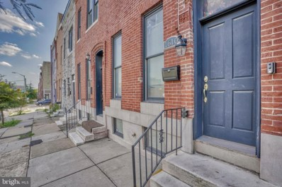 1610 N Broadway, Baltimore, MD 21213 - #: MDBA2007686