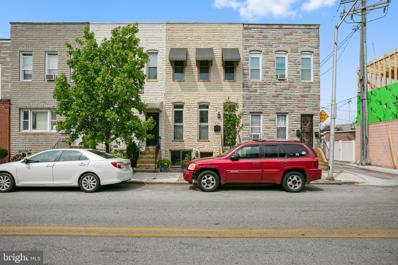 238 S Conkling Street, Baltimore, MD 21224 - #: MDBA2007930