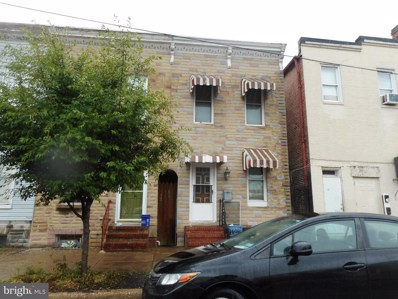 3600 5TH Street, Baltimore, MD 21225 - #: MDBA2008050