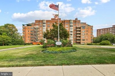 3601 Greenway UNIT 502, Baltimore, MD 21218 - #: MDBA2008088