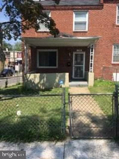 2 N Culver Street, Baltimore, MD 21229 - #: MDBA2008094
