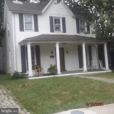 610 Homestead Street, Baltimore, MD 21218 - #: MDBA2008250