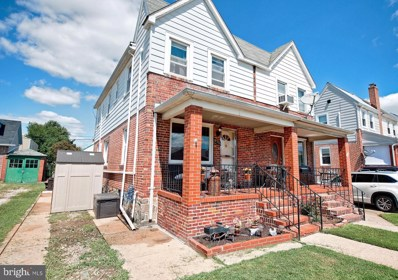 6704 Boston Ave, Baltimore, MD 21222 - #: MDBA2008256