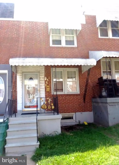 2112 Harman Avenue, Baltimore, MD 21230 - #: MDBA2008386