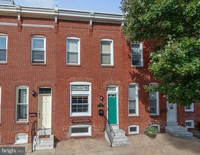 826 S East Avenue, Baltimore, MD 21224 - #: MDBA2008404