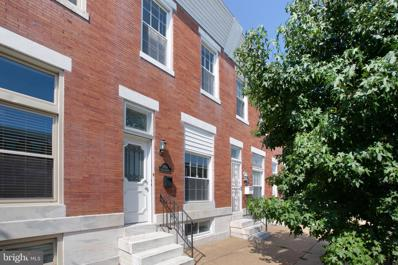 3706 Foster Avenue, Baltimore, MD 21224 - #: MDBA2008496