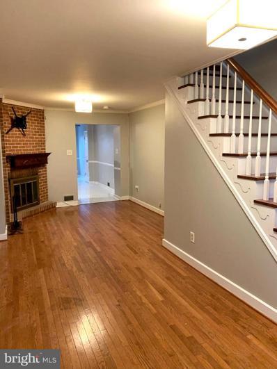 203 E Heath Street, Baltimore, MD 21230 - #: MDBA2008626