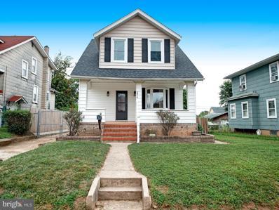 2914 Sylvan Avenue, Baltimore, MD 21214 - #: MDBA2008810
