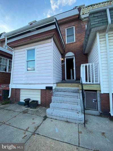2622 Robb Street, Baltimore, MD 21218 - #: MDBA2008882