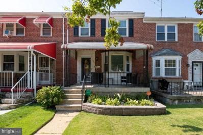 1209 Glenhaven Road, Baltimore, MD 21239 - #: MDBA2009080