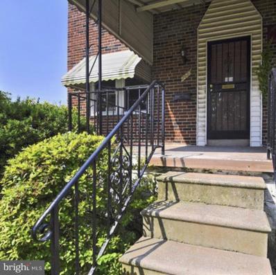 3637 Erdman Avenue, Baltimore, MD 21213 - #: MDBA2009130
