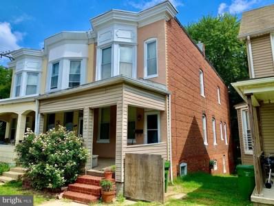 305 Collins Avenue, Baltimore, MD 21229 - #: MDBA2009132