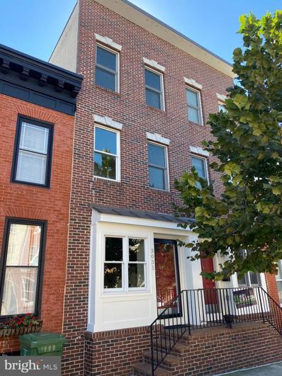 3035 Hudson Street, Baltimore, MD 21224 - #: MDBA2009144