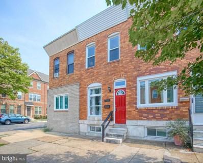 303 S Lehigh Street, Baltimore, MD 21224 - #: MDBA2009152
