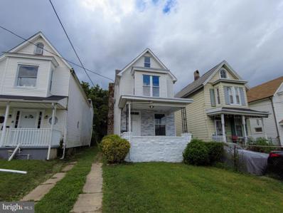4436 Wrenwood Avenue, Baltimore, MD 21212 - #: MDBA2009218