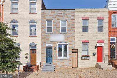 3036 Hudson Street, Baltimore, MD 21224 - #: MDBA2009282