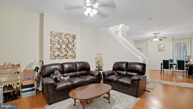 3431 Edmondson Avenue, Baltimore, MD 21229 - #: MDBA2009394