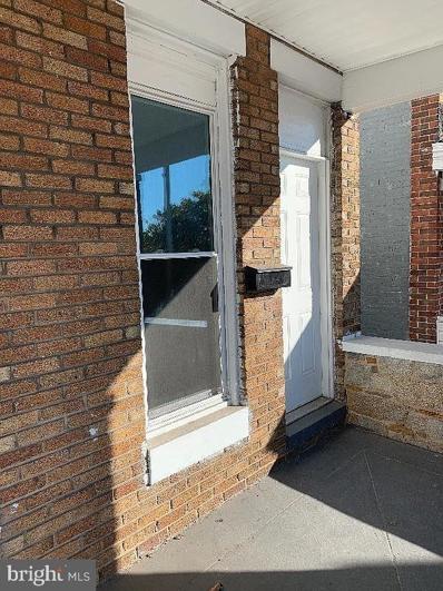 3908 Edmondson Avenue, Baltimore, MD 21229 - #: MDBA2009450