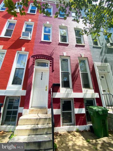 1115 N Mount Street, Baltimore, MD 21217 - #: MDBA2009462