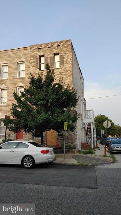 611 Scott Street, Baltimore, MD 21230 - #: MDBA2009496