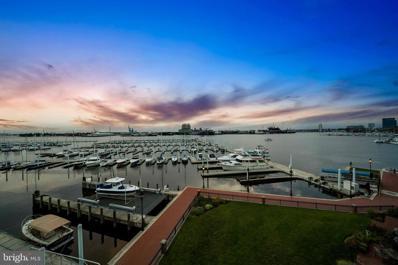 1259 Dockside Circle, Baltimore, MD 21224 - #: MDBA2009530