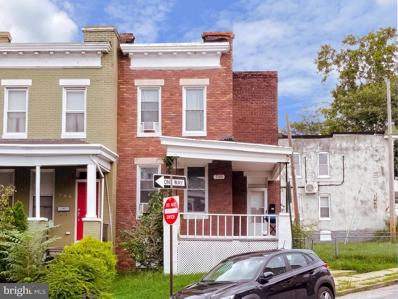 710 N Grantley Street, Baltimore, MD 21229 - #: MDBA2009538