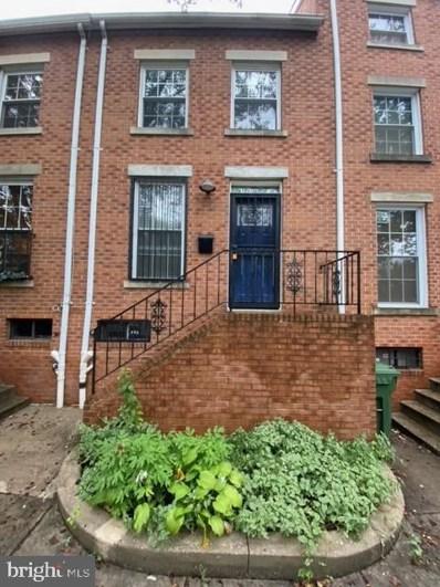 1810 E Fairmount Avenue, Baltimore, MD 21231 - #: MDBA2009644