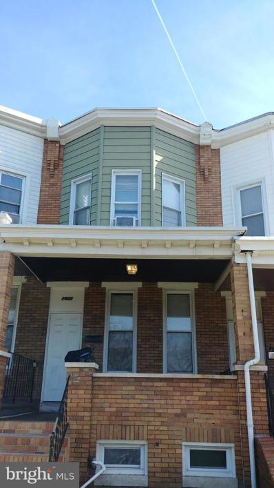 2932 Clifton Park Terrace, Baltimore, MD 21213 - #: MDBA2009654