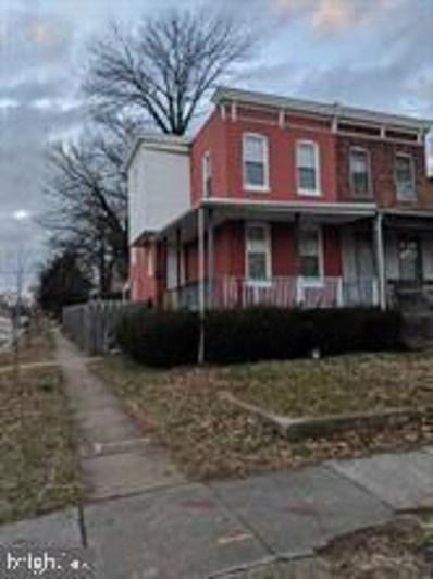 178 S Collins Avenue, Baltimore, MD 21229 - #: MDBA2009782