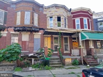 2021 Robb Street, Baltimore, MD 21218 - #: MDBA2009832