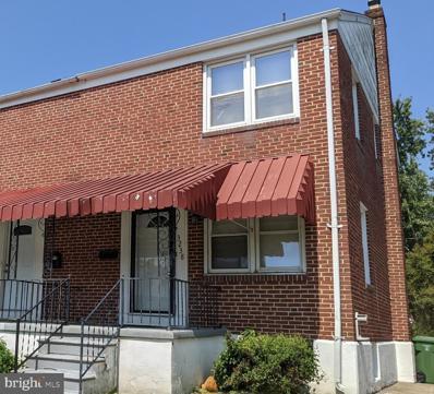 3238 Northway Drive, Baltimore, MD 21234 - #: MDBA2009838