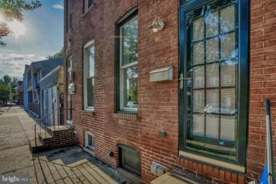 2604 Fait Avenue, Baltimore, MD 21224 - #: MDBA2009904