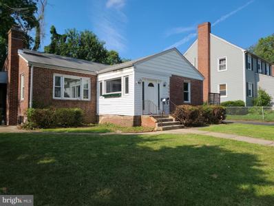 4107 Fleetwood Avenue, Baltimore, MD 21206 - #: MDBA2009990