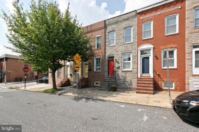 3006 Hudson Street, Baltimore, MD 21224 - #: MDBA2010000