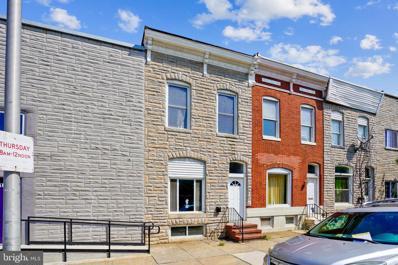 3314 E Baltimore Street, Baltimore, MD 21224 - #: MDBA2010042