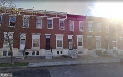 621 N Linwood Avenue, Baltimore, MD 21205 - #: MDBA2010138
