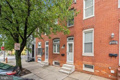 3504 Elliott Street, Baltimore, MD 21224 - #: MDBA2010146