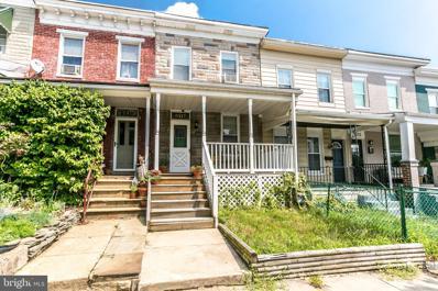 3517 Chestnut Avenue, Baltimore, MD 21211 - #: MDBA2010166