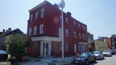 300 S Eden Street, Baltimore, MD 21231 - #: MDBA2010198