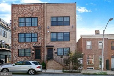 1045 S Baylis Street, Baltimore, MD 21224 - #: MDBA2010218
