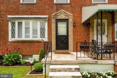 5432 Bucknell Road, Baltimore, MD 21206 - #: MDBA2010252