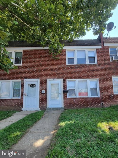 2713 Hollins Ferry Road, Baltimore, MD 21230 - #: MDBA2010310