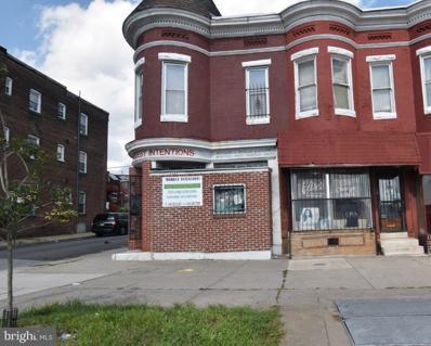 2321 Reisterstown Road, Baltimore, MD 21217 - #: MDBA2010472