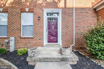 701 Brune Street, Baltimore, MD 21201 - #: MDBA2010486