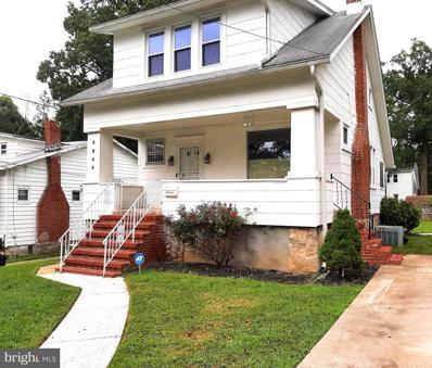 5803 Woodcrest Avenue, Baltimore, MD 21215 - #: MDBA2010578
