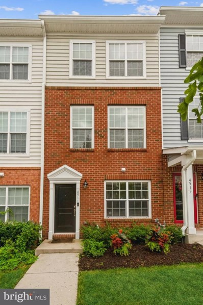 4511 Birchwood Drive, Baltimore, MD 21229 - #: MDBA2010584